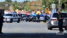 Полицията е установила самоличността на 12 от убитите 17 души при стрелбата в училището във Флорида