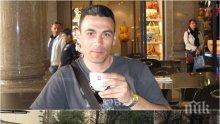 БОМБА В ПИК! Арестуваха килъра на данъчния шеф Иво Стаменов, откриха и оръжието на екзекуцията