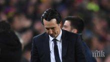 Треньорът на ПСЖ скочи на съдиите след загубата от Реал (Мадрид): Спорно решение на рефера помогна за обрата на съперника