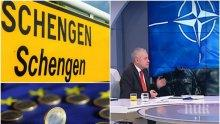 БОМБА В ЕФИР! Соломон Паси: Влизаме в Еврозоната преди Шенген