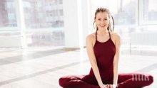 Това 10-минутно упражнение ще ви избие всички тревоги от главата