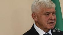 БОМБА В ПАРЛАМЕНТА! Здравният министър поиска оставката на шефа на Здравната каса