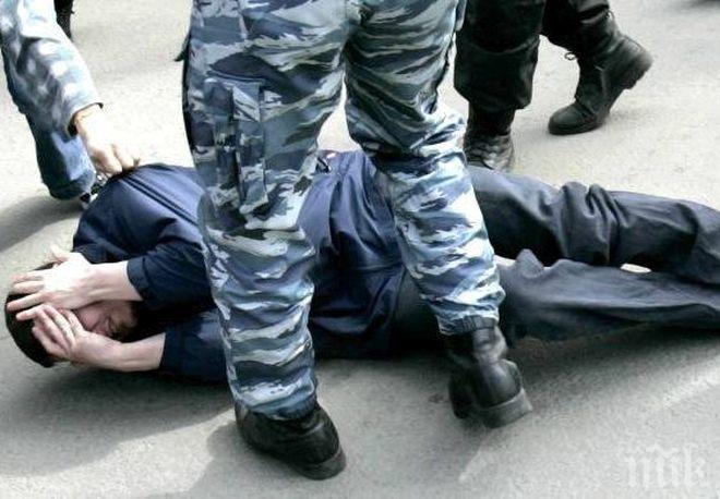ТОТАЛЕН ШОК! Ученици пребиха мъж в Горна Оряховица заради шапка на ЦСКА