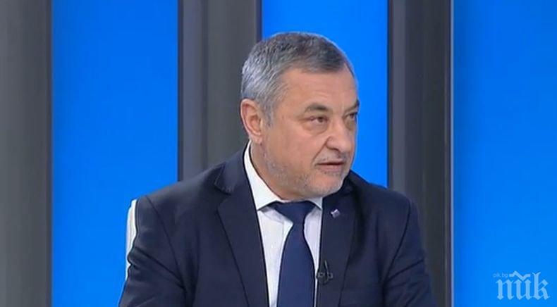Вицепремиерът Симеонов с предложение към ЕС, което гарантира сигурността на туристите
