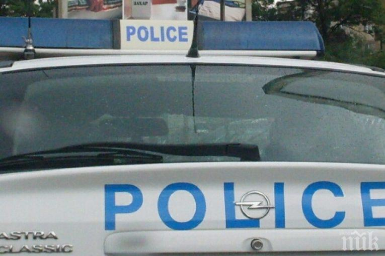 ПРЕДИ ДА УБИЕ НЯКОГО! Хванаха дрогиран шофьор на пътя