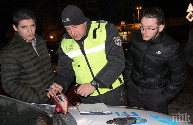 ПОХВАЛНО! Ученици намериха портфейл в Пловдив и го върнаха