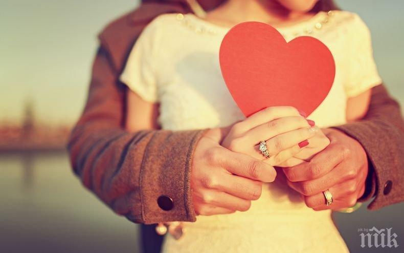 Ето къде може да срещнете любовта