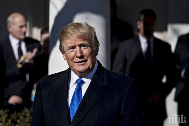 Тръмп с любопитна номинация за директор на Агенцията за национална сигурност