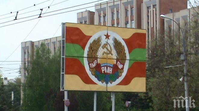 Предстоят преговори между властите в Молдова и Приднестровието