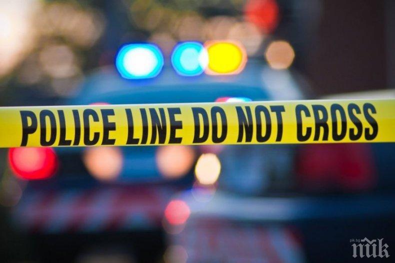 ИЗВЪНРЕНО! Полицейски командир е убит след стрелба в правителствена сграда в Чикаго