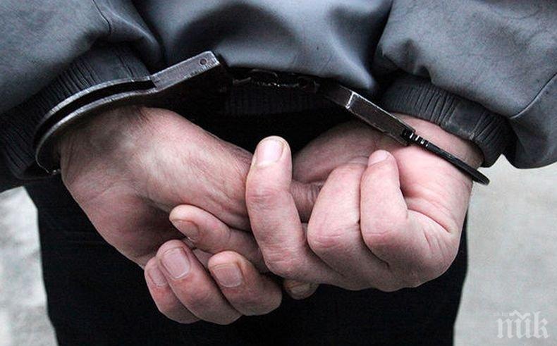 Съд във Виена призна двама имигранти от Чечения за виновни за планиране на терористичен акт