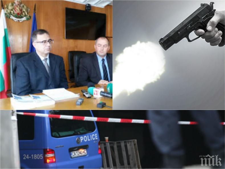 ГОРЕЩА НОВИНА! Жената в Пампорово е убита с 2 куршума в гърдите и един в главата! Мъжът е стрелял с незаконен пистолет, после се е самоубил