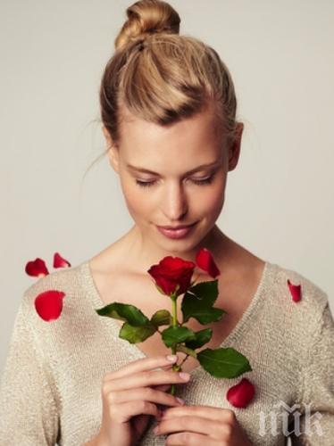 САМО ЗА ДАМИ! 5 трика за красота в навечерието на Свети Валентин