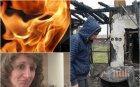 Вдовицата с две деца от Брястовец влиза в нов дом след ужасния пожар