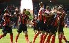 Шок на Острова! Третодивизионен тим изхвърли Манчестър Сити от турнира за Купата на Англия