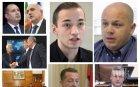 САМО В ПИК TV! Кой взриви бомбата между Борисов и Радев? Ще падне ли главата на Жаблянов - разкриват политологът Димитър Ганев и депутатът Александър Симов (ОБНОВЕНА)