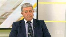 Проф. Генчо Начев: Камен Плочев превърна проблема с НЗОК от финансово-административен в политически