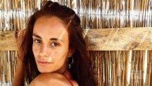 ВСЕ ПАК АНОРЕКСИЧКА!? Актрисата Радина Кърджилова отнесе поредните злобни критики заради теглото си