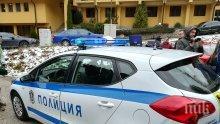 "Фолксваген"" удари 13-годишна велосипедистка в Мездра"