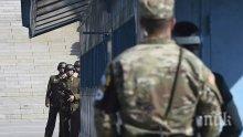 Властите в Южна Корея преговарят за провеждането на отложените съвместни военни учения със САЩ