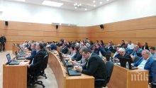 Кои са петимата лични ергени в Общинския съвет в Пловдив