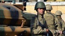 ЛОВЪТ НА ВЕЩИЦИ ПРОДЪЛЖАВА! Турция арестува 170 военни по обвинения за опита за преврат
