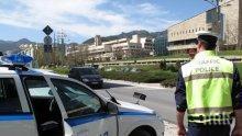 Засилени полицейски проверки във Врачанско