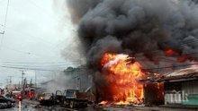 Трагедия! 18 души загинаха при експлозия в Индия