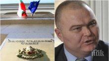 ИЗВЪНРЕДНО! Изборът на председател на Софийски градски съд се отлага