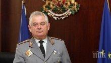 БЕЗУМНА ТЕМИДА! За домашния арест на ген. Кирчо Киров и престъпниците на свобода