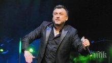 ПАК СЕ ПРОПИ! Любо Киров се дави в алкохол, къркан налетял на фенове