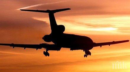 След самолетната трагедия в Иран! Властите в страната излязоха с подробности за случилото се