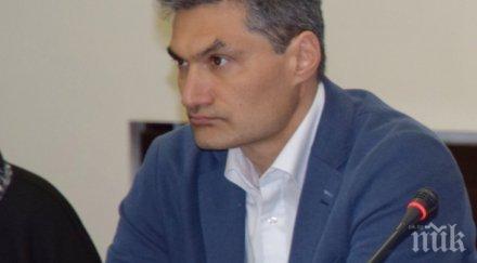 Скандал преди избора на ВСС: Кандидат за шеф на СГС акционер в КТБ
