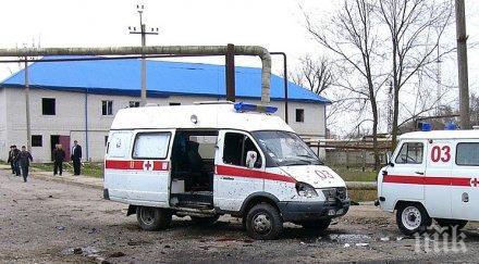 Стрелба в Дагестан, има убити