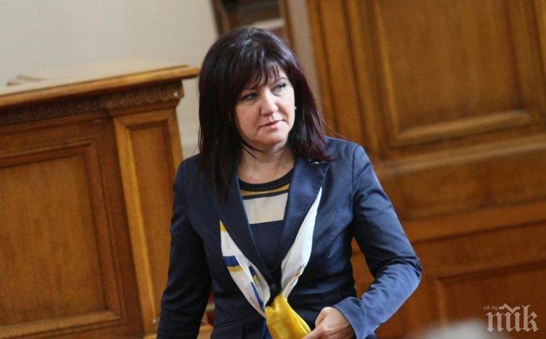 Караянчева: Западните Балкани имат нужда от подкрепа по пътя за членството в ЕС