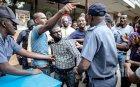 Застреляха петима полицаи в Южна Африка