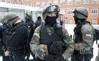 Предотвратиха терористичен акт в Санкт Петербург!