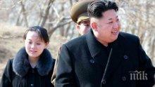 Делегацията на КНДР за закриването на Зимната Олимпиада ще бъде водена от отговорен за потопяването на кораб мъж