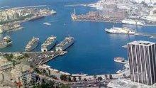 Официално! Гръцкият парламент одобри продажбата на пристанище Солун