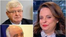 ГОРЕЩА ТЕМА! Бивш здравен министър разкри кой ще излезе победител от скандала между проф. Плочев и Кирил Ананиев
