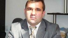 ОТ ПОСЛЕДНИТЕ МИНУТИ! Районният прокурор на Пазарджик подаде оставка
