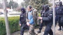 Прокуратурата иска постоянен арест за легионера от Орешник
