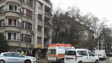 """Бургазлия припадна на """"зебра"""", вдигна по тревога Спешна помощ и полицията"""