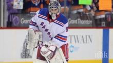 Тази нощ! Роден в Русе дебютира в НХЛ