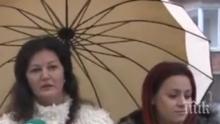 КУЛТОВО! Кметицата на Крумово категорична: Истерията от земетресението беше в социалните мрежи