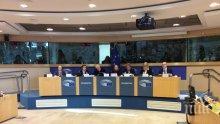 Евродепутат хвали Цецка Цачева и Боил Банов: Представиха се блестящо пред Комисията по правни въпроси