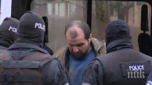 Кметът насилник Иван Евстатиев ще съди България в Страсбург
