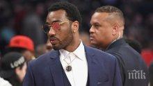 Зведа от НБА се връща в колежа
