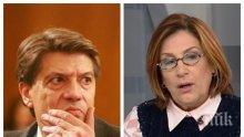 ИЗВЪНРЕДНО! Социолог попиля Румен Радев: Президентът има поведение на опозиционен лидер, не на държавен глава!