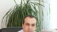 Чавдар Златев е новият Член на УС на Fibank